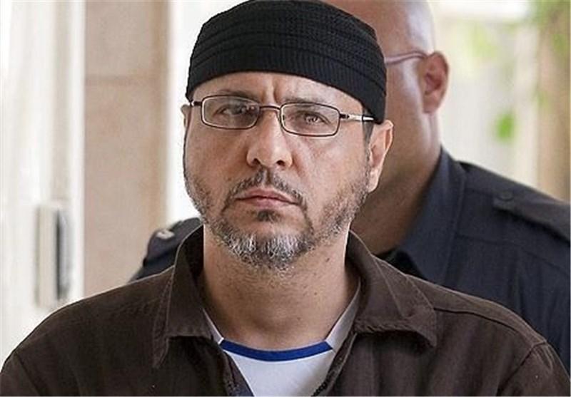 الأسير الفلسطيني عبد الله البرغوثي
