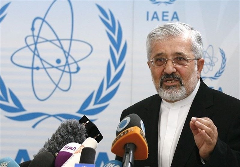 Source: Iran to Appoint New Envoy to IAEA