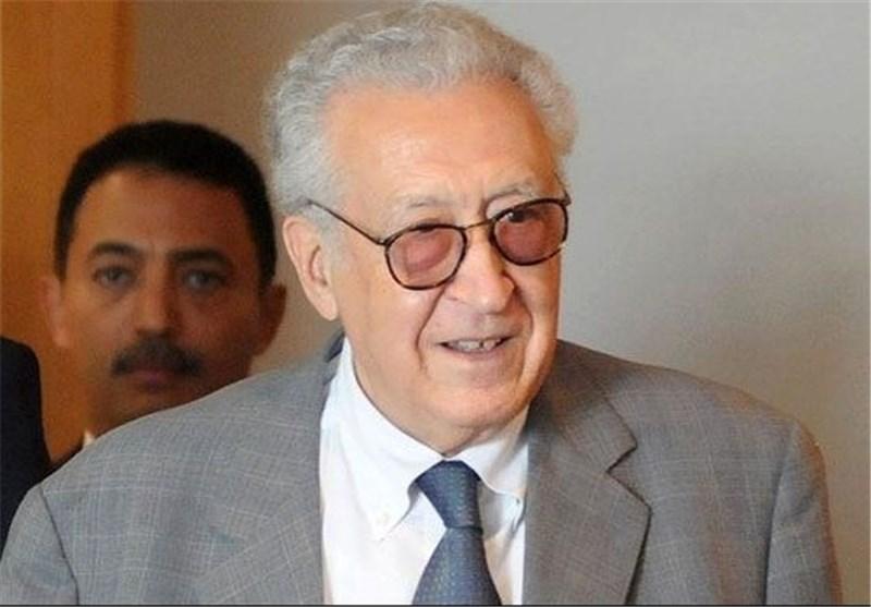 الاخضر الابراهیمی