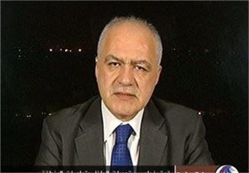 غالب قندیل : الامام الخمینی هو القائد الثوری الکبیر وایران حصن المقاومة
