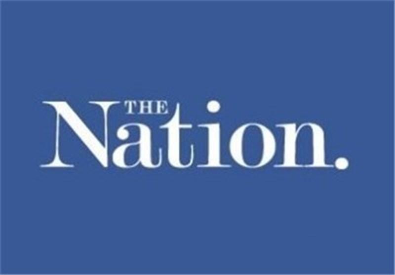 مجلة نیشن : جماعة المنافقین الارهابیة لا تحظی بأیة قاعدة شعبیة فی ایران