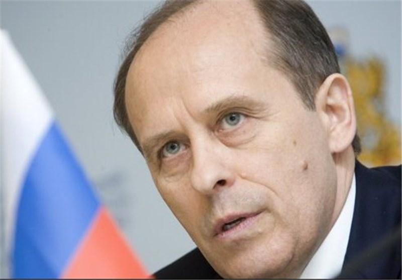 روسیه: داعش از افغانستان به عنوان سکوی پرش به آسیای مرکزی استفاده میکند