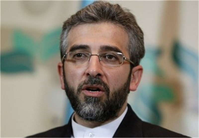 US Sanctions on Iran 'Most Systematic Violation of Human Rights'
