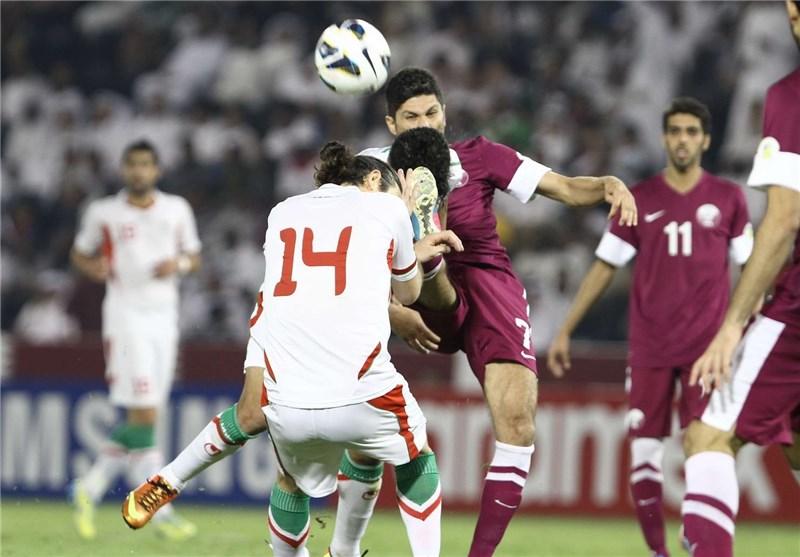 ایران - قطر؛ آغاز فتح قله اورست/ مشت اول را محکم بزن!
