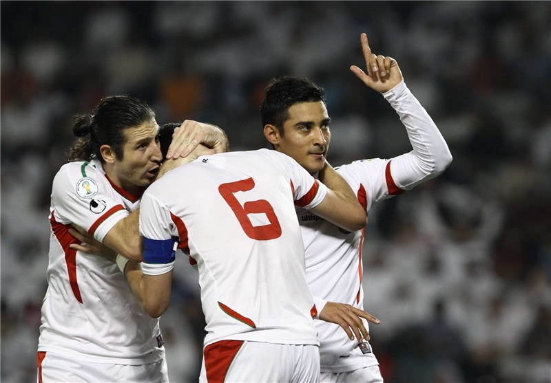 Iran Likely to Play Friendly against Chile