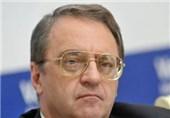 Russia Summons Israeli Ambassador Over Airstrikes Near Palmyra