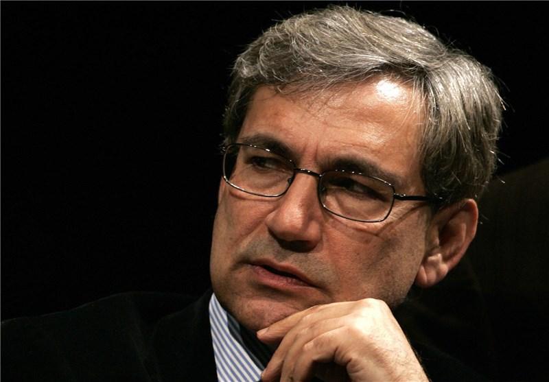 Orhan Pamuk: İran Toplumuna Özel Saygım Var