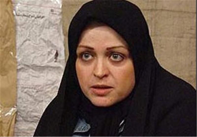 زهرا اشراقی رئیس ستاد جوانان ائتلاف اصلاح طلبان شد