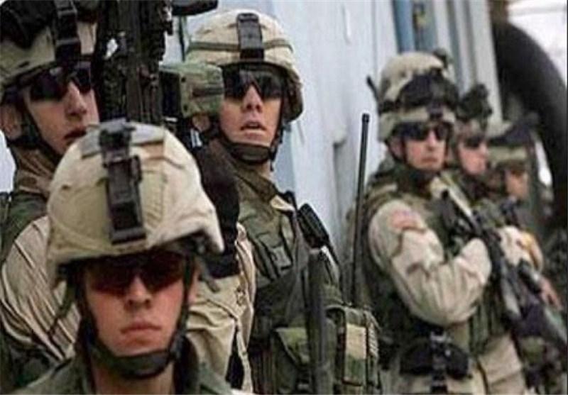 تفنگداران آمریکایی در سودان جنوبی مستقر شدند