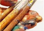 داوری آثار همایش هنرهای تجسمی کرمانشاه آغاز شد