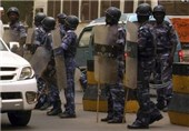 """پلیس سودان تظاهرات مردمی در """"ام درمان"""" را سرکوب کرد"""