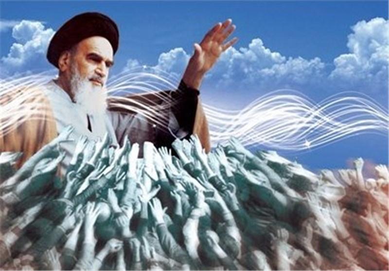 منظمة التحریر الفلسطینیة تنظم ندوة سیاسیة بذکری انتصار الثورة الإسلامیة فی إیران