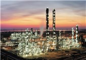 Iran-Sweden Petrochemical Plant to Become Operational Soon