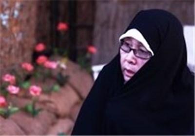 از هیوگو تا فکه با تنها مادر شهید ژاپنی/ امام(ره) چگونه زیستن را به من آموخت