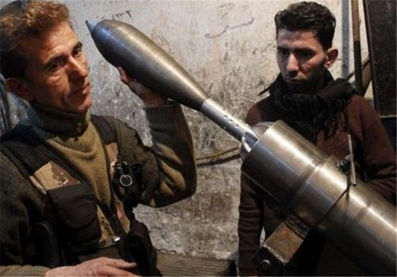 Syrian Army Says Turkey Arms Supplies to Syria Militants Increased