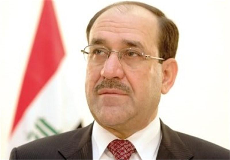المالکی : لا مساومة على وحدة العراق واستقراره