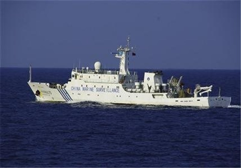 India Seizes Armed Ship Owned by US Security Firm
