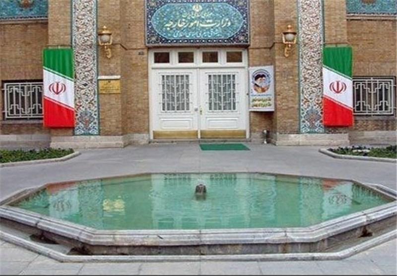 وزارة خارجیة ایران الاسلامیة : إطار المفاوضات معد سابقاً ولا یحقق مطالب الشعب الفلسطینی