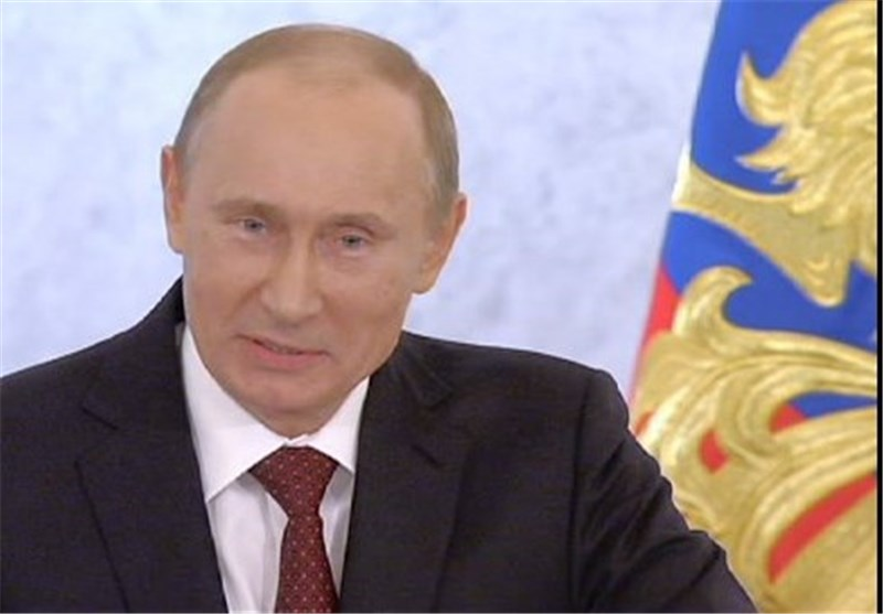 Putin: Syria's Joining Chemical Arms Pact Positive