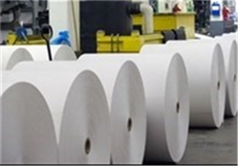 Iran, China Finalize Talks on Papermaking Factory