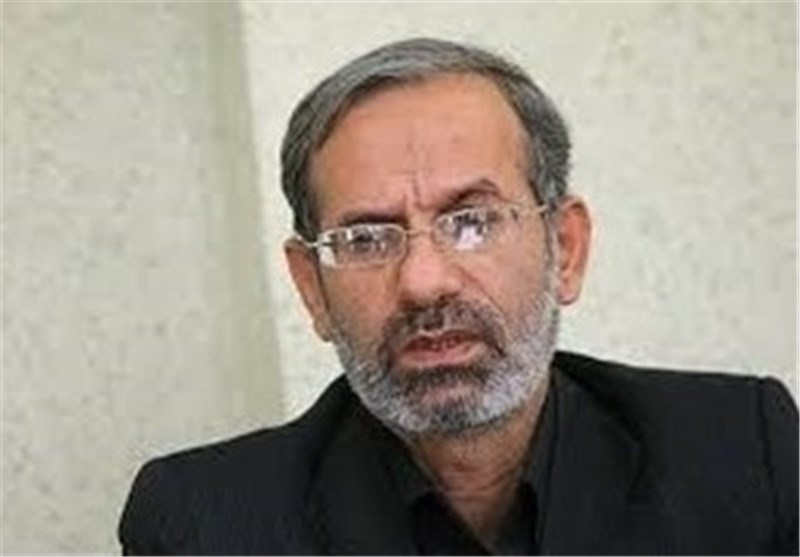 سعد الله زارعی
