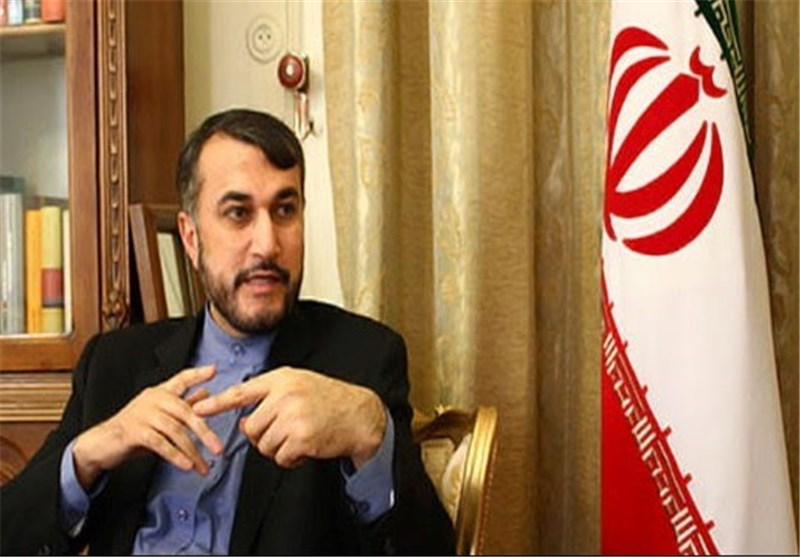 Iran After Success of Geneva II Conference on Syria: Deputy FM