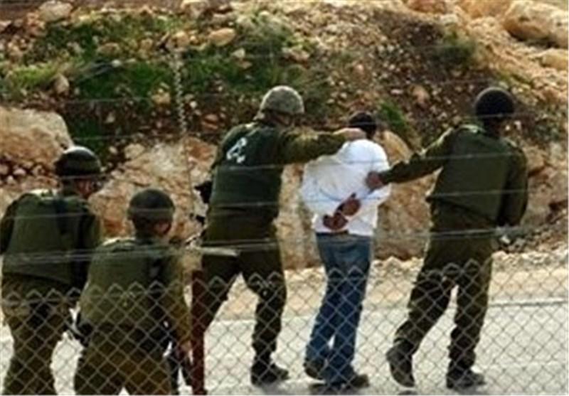 قوة عسکریة صهیونیة تعتقل ممثل «حماس»فی الانتخابات المحلیة