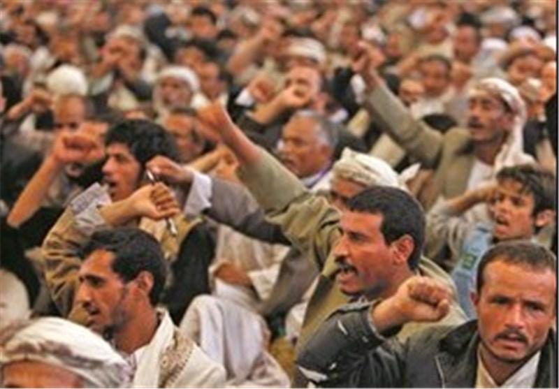 عشرة شهداء جرّاء قمع الأمن القومی فی الیمن لمسیرة للحوثیین