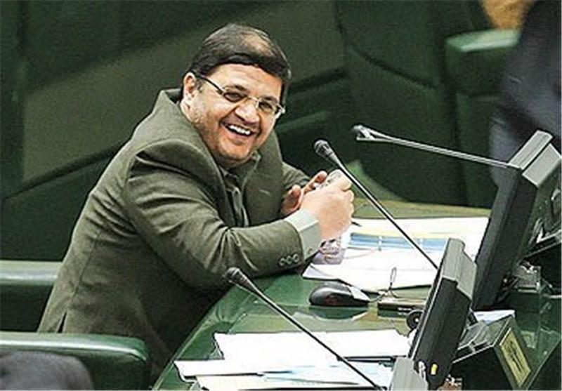 مفتح از شورای شهر تهران به مجلس رفت