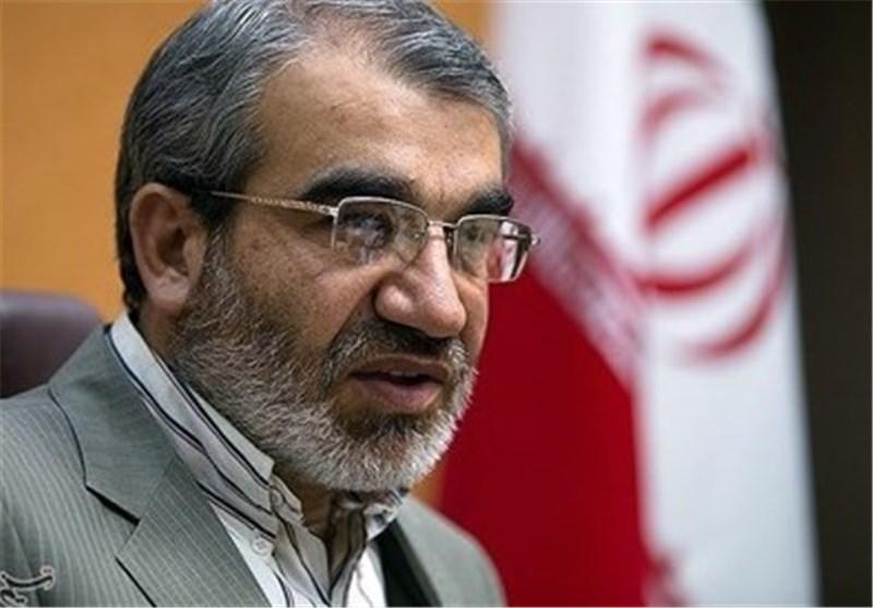 مجلس صیانة الدستور یفند مزاعم إعادة دراسة أهلیة المرشح الاصلاحی حسن روحانی