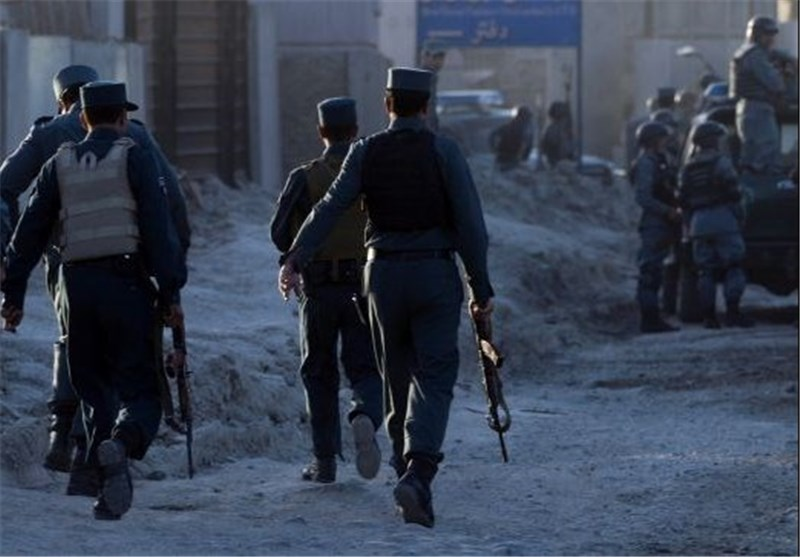 Afghan Police Kill 3 Taliban Fighters, Detain 17