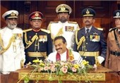 Sri Lanka President Calls Early Presidential Polls