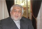 Syrian Crisis Outcome of Foreign Interference: Iranian Diplomat