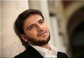 سامی یوسف با دف برای رمضان خواند +فیلم