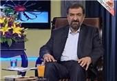 المرشح رضائی : سأعمل على تعزیز العلاقات مع کل من مصر والسعودیة وترکیا