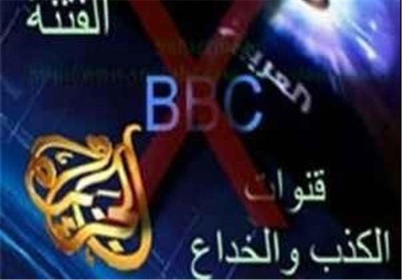 """مصدر أمنی مصری : """"الجزیرة"""" تبث أخبارا کاذبة لإشعال الفتنة فی مصر"""