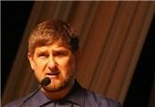 شخصیت های دینی مانع از حضور جوانان چچنی در سوریه شوند