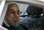 """المجلس العام لتیار """"الاصلاحیین"""" یختار حسن روحانی کمرشح وحید فی الانتخابات"""
