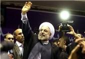 المرشح الاصلاحی روحانی: سأتحدث لاحقا بالتفصیل عن أسباب انسحاب عارف