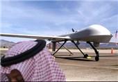 پهپاد اسرائیل برای عربستان سعودی