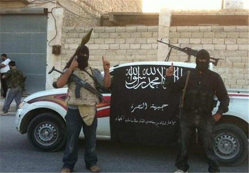 جبهة النصرة الارهابية