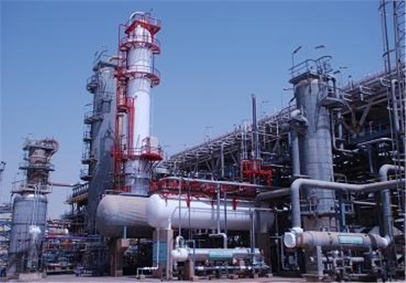 Ilam Refinery to Supply Gas to Iraq, Western Iranian Provinces