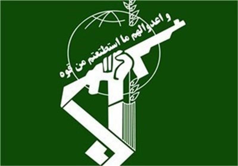 الحرس الثوری یکشف تفاصیل جدیدة عن هجومه الصاروخی ضد مواقع الارهابیین فی سوریا