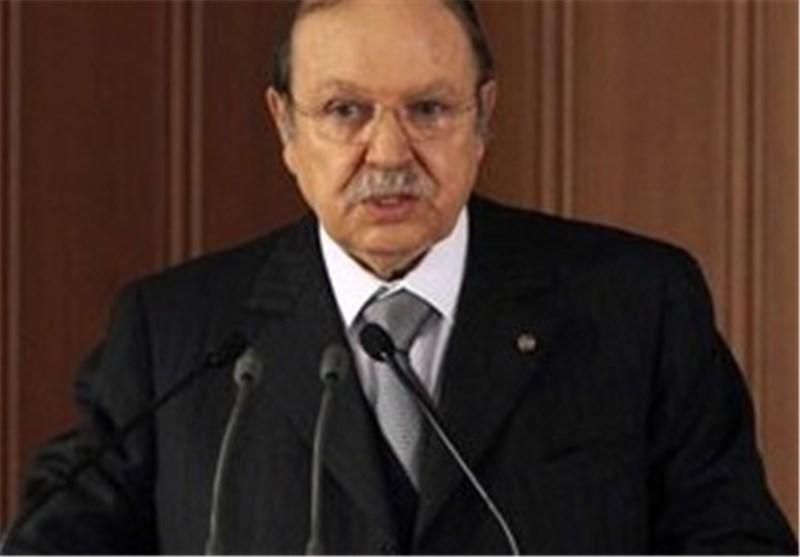 درخواست معارضین الجزایر برای تغییرات حکومتی پیش از برگزاری انتخابات