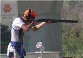 مسابقات آزاد اهداف پروازی و سلاحهای بادی برگزار میشود