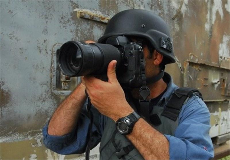 عکاسی جنگ