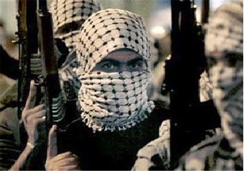 مقاوم فلسطيني
