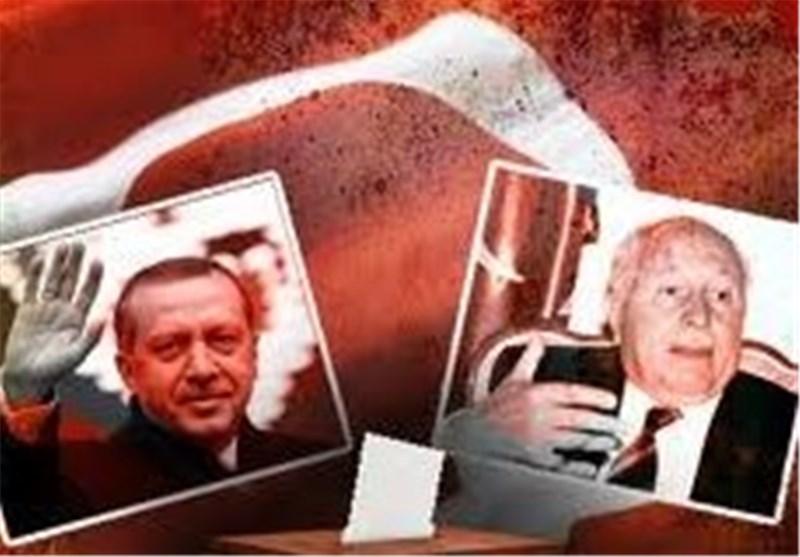 اربكان و اردوغان