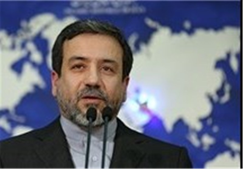 Spokesman: Iran's N. Activities Not Politically-Tainted