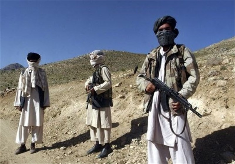 Pakistani Taliban Names New Head